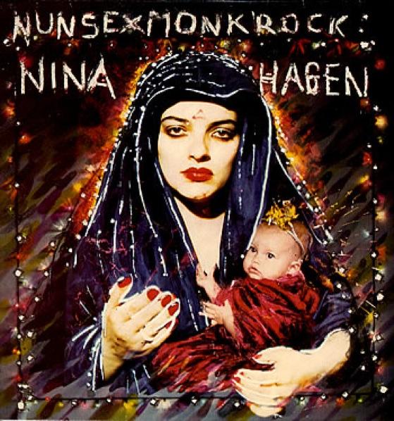 Nina Hagen Smack Jack